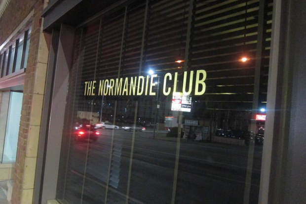 The Normandie Club