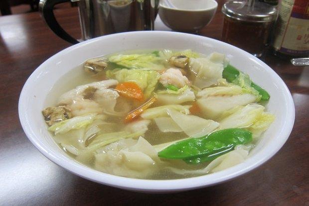 wor wonton soup