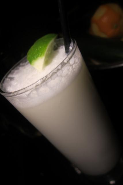 Ramos Gin Fizz