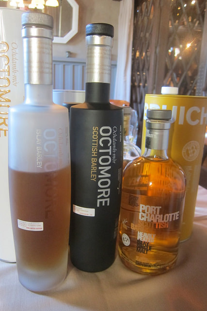 Octomore 6.3 is coming to the US in April