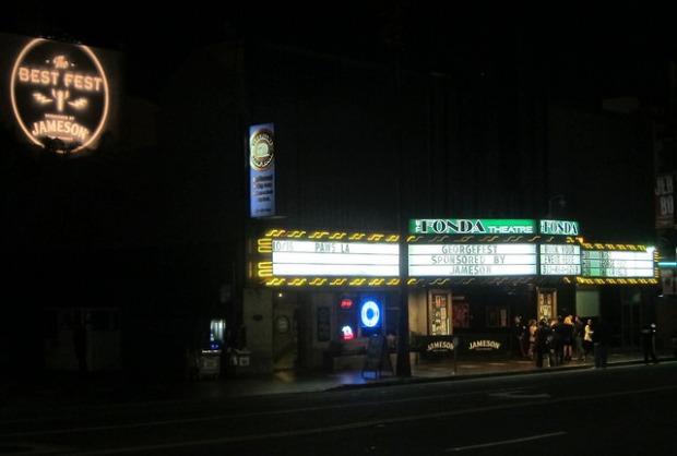 The Fonda