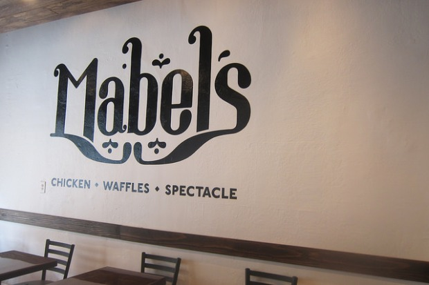 Mabel's is now open