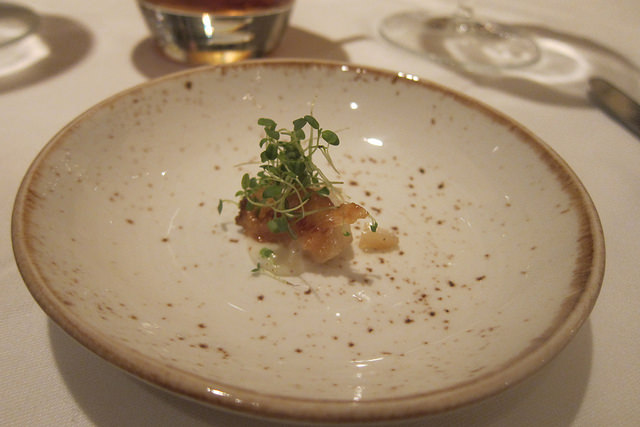 Orlando italian food at primo at the jw marriott grande lakes the minty - Amuse gueule italien ...