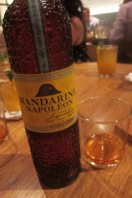 Mandarin Napolean