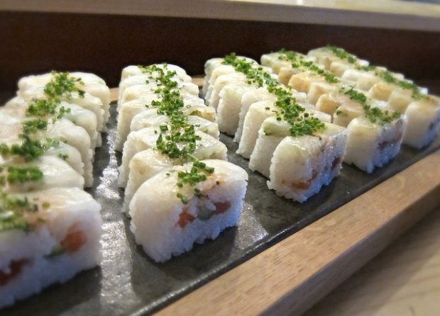 battera sushi