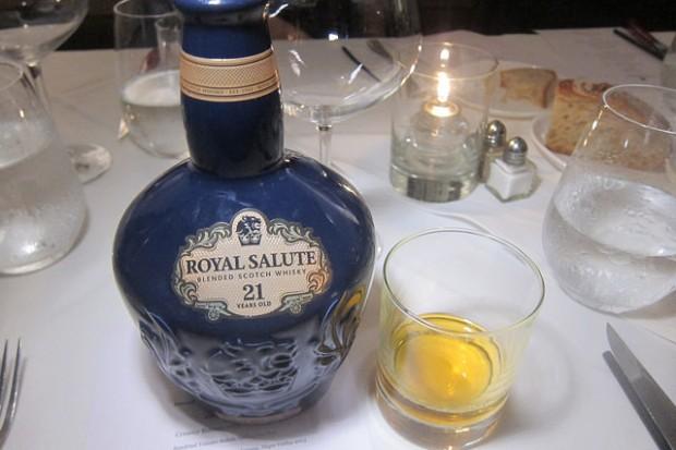 Royal Salute 21