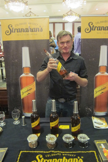 catch the cool new whiskies available on the market now like Stranahan's