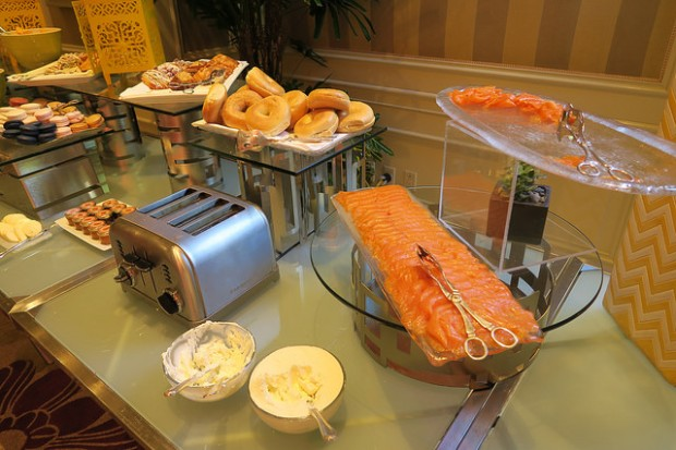 lox (and) more
