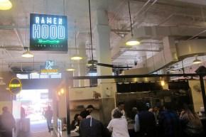 Ramen Hood at Grand Central Market