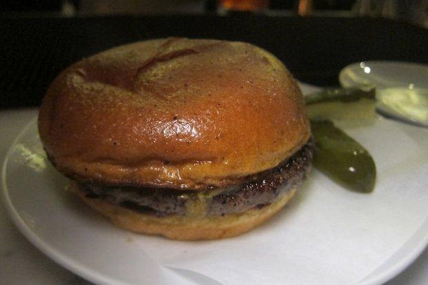 ERB burger
