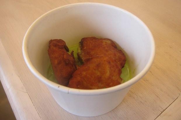 chicken nug(gets)