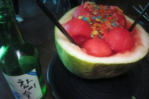 soju watermelon