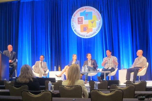 US Beverage Alcohol Forum - Trends Panel