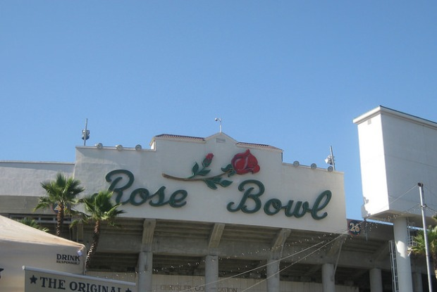 Masters of Taste will be at the Rose Bowl