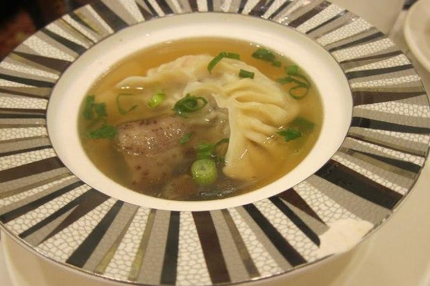 big soup dumpling