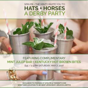 Hats & Horses