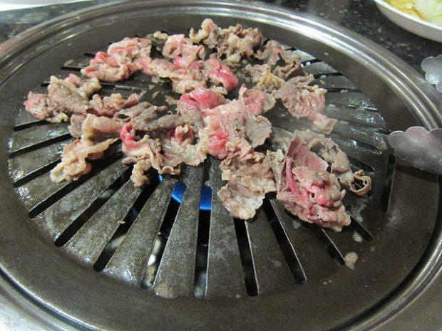 let's grill - brisket!