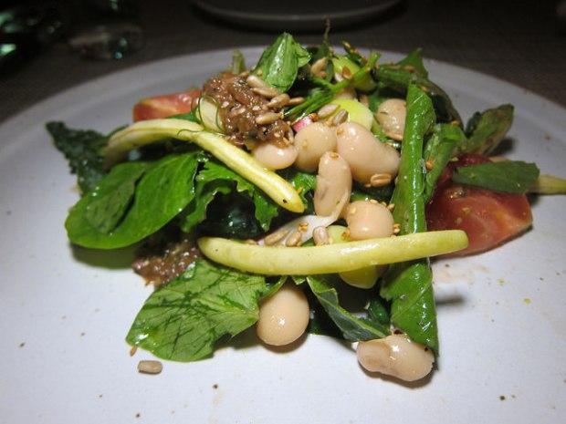 chef's market salad