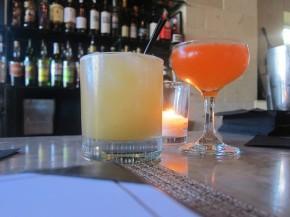 Cocktails at Zahav