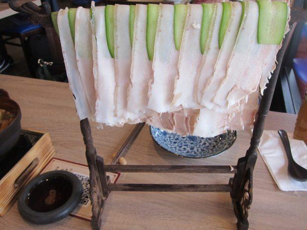 garlic shredded pork