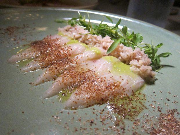 Japanese Buri Aka Hamachi
