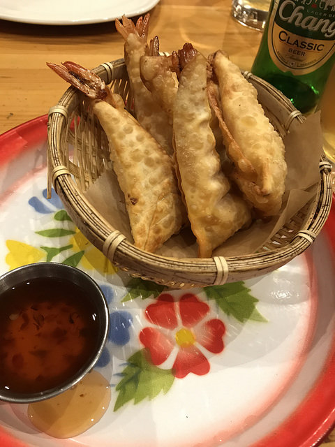 Thai Food Westchester County