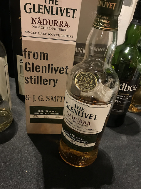 how to build a scotch collection