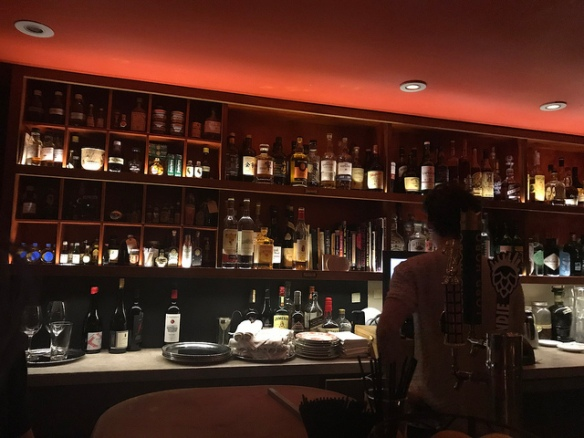 Venice: Drinks at Tasting Kitchen | The Minty